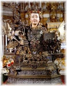 Sint Agatha