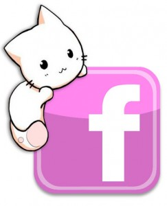 Volg ons ook op Facebook en 'like' de pagina.